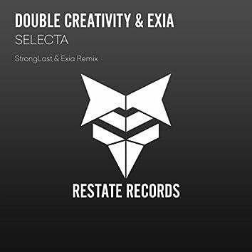 Selecta (StrongLast & Exia Remix)