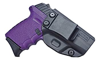 Best sccy iwb holster Reviews