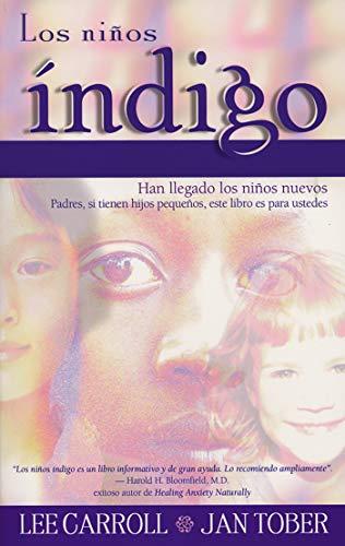 Los niños índigo (Spanish Edition)