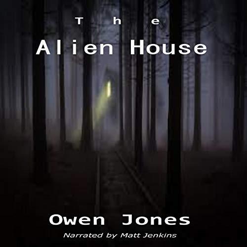 Alien House cover art