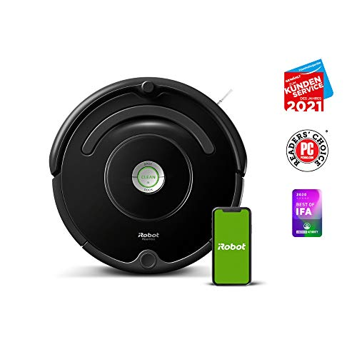 iRobot Roomba 671 Saugroboter kaufen  Bild 1*