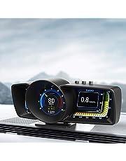 HUD ヘッドアップディスプレイ スピードメーター 表示改良 AP-6