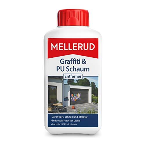 MELLERUD 2001001476 Graffiti & PU Schaum Entferner 0,5 L