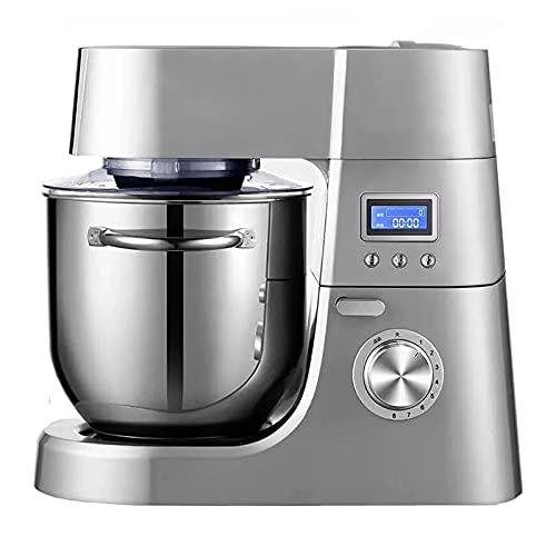 WanuigH Küchenmaschine Standmixer 1200W...