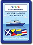 Nautical Flashcards - Nautical Flags & Their Meanings for Boating & Sailing