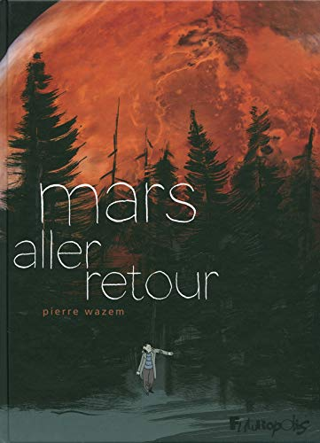 Mars aller-retour