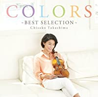 COLORS~Best Selection~(CD+絵本 )  (初回生産限定 )