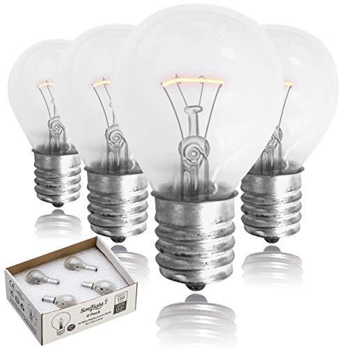 bombilla para lampara de lava fabricante SouLight
