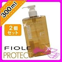 フィヨーレ Fプロテクト シャンプー ベーシック <300mL×2個セット> SB FIOLE Fprotect ボリュームキープ