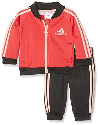 adidas I SP trainingspak voor jongens, roze (Rosbas/Corneb), 68