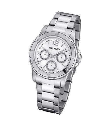TIME FORCE TF4191L02M - Reloj Señora metálico