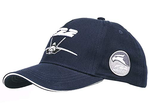 US Army F22 Raptor Jet Airforce Baseball Cap