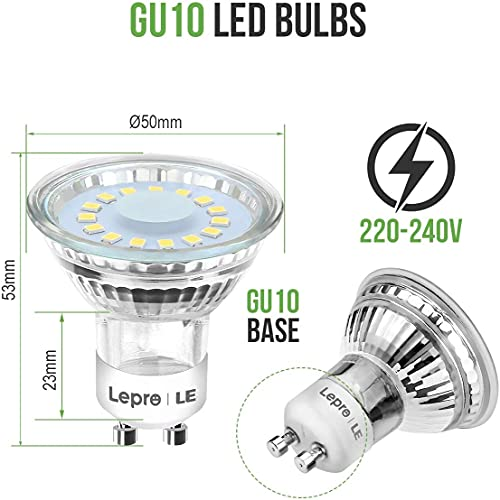 Lepro 200079-DW-EU-10