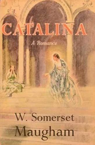Catalina (English Edition)