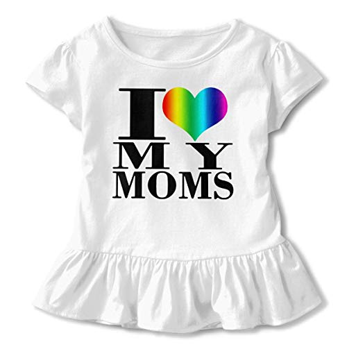 Societee Im 2 Second Birthday Cute Little Kids Girls Boys Toddler T-Shirt