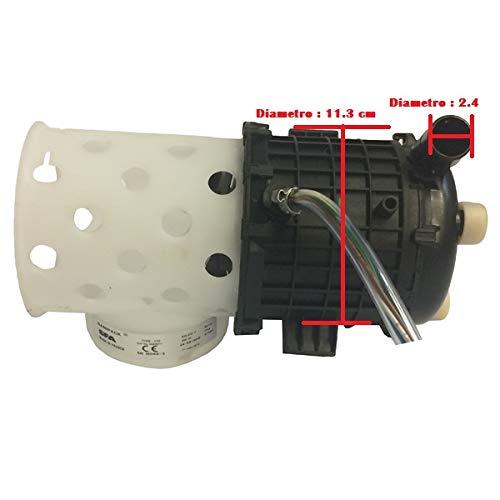 SFA Motor für Sanipack Vecchio Modell PA1030