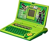 Laptop NoteBook Computer with Mouse learning Pad with 20 Activities & Games Educational Toy to Teaches Spelling, Vocabulary, Mathematics and much more .Helps in alphabets recognition & pronunciation, spelling test, identification of pictures etc. Imp...