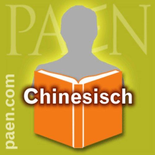Chinesisch cover art