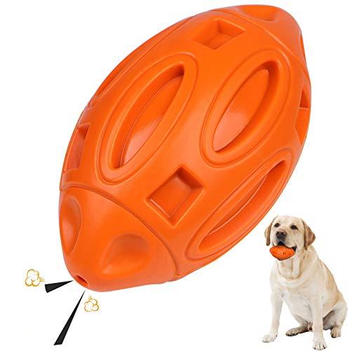 G.C Giocattoli per Cani, Palla per Cani Indistruttibili, Giochi per Cani Interattivo Giocattolo per Piccoli Medio Grande Cani