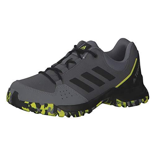 adidas Terrex Hyperhiker Low K Trekking-& Wanderstiefel, GRICUA/NEGBÁS/Gritre, 38 EU