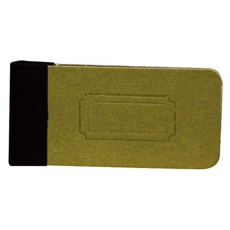[スパイス] Sticky Labels 付箋 クラフト紙 KPBS1110KH