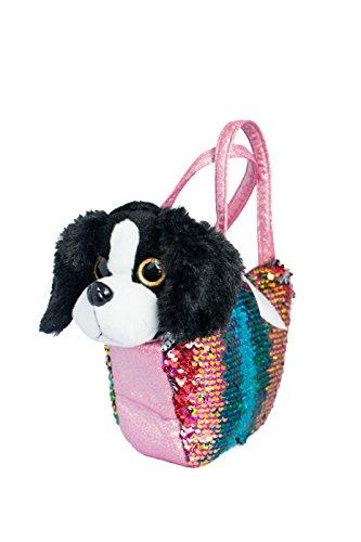 Joy Toy- Peluche, Multicolore, 52082