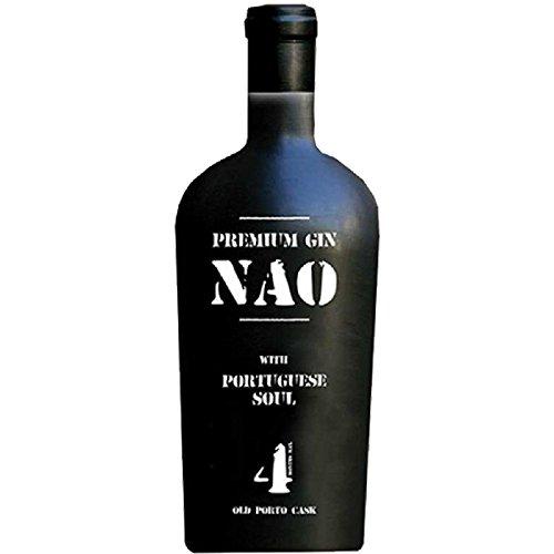 Nao Portucale Gin Portuguese Soul (1 x 0.7 l)