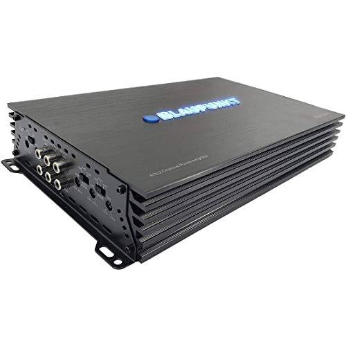 BLAUPUNKT AMP1404 1500W CAR Audio 4 Channel Amplifier (AMP1404)
