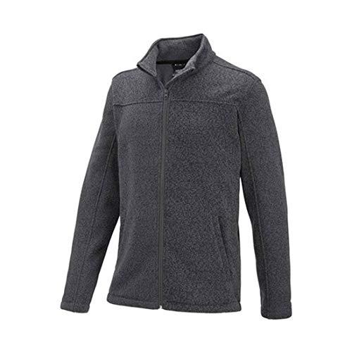 Killtec Agamo Veste polaire en tricot Gris Taille - Gris - S (48) DE