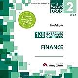 Finance DSCG 2 - 120 Exercices corrigés