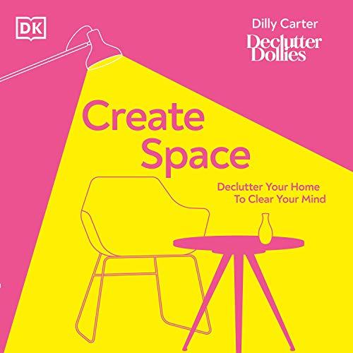 Create Space cover art