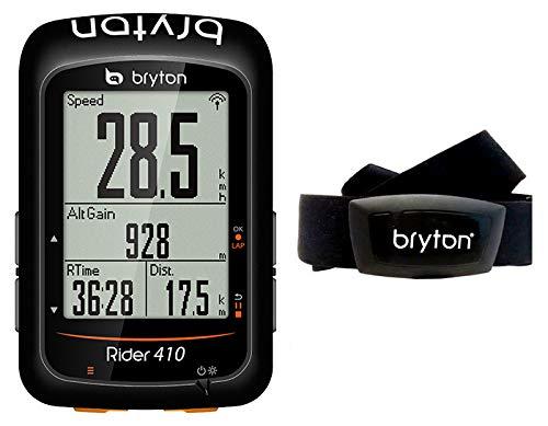 Bryton Rider 410h GPS Ciclismo