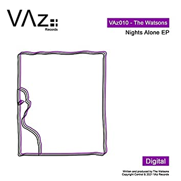 Nights Alone EP