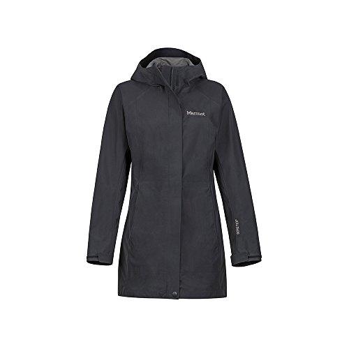 Marmot Wm's Essential Jacket Chubasqueros, Chaqueta Impermeable, A...