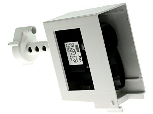 Rebo NR40 230V 55W 50Hz Pompa Acqua Per Ice Maker