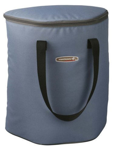 Campingaz Coleman - Nevera Flexible 15L. Basic Azul 203159