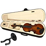 SG Musical - Handmade Behala/Violin (Imported) with case -Box Color Random