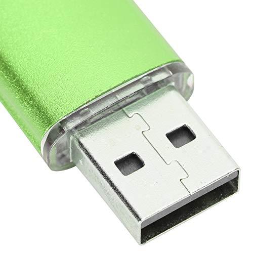 minifinker Unidad Flash USB, Unidad Flash, Unidades de Memoria extraíble(8GB)