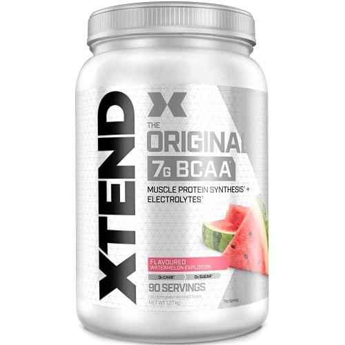 XTEND Original - Suplemento de BCAA en...