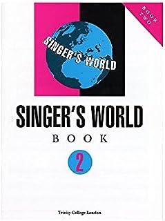Singer's World Book 2 (Score & Part)