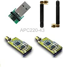 apc220 wireless rf modules