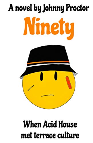 Ninety (English Edition)