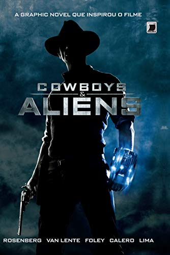 Cowboys & Aliens (Graphic Novel)