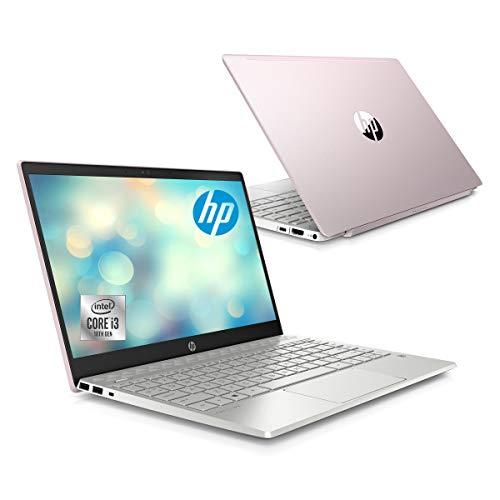 HP ノートパソコン HP Pavilion 13 モダンゴールド 13.3インチ フルHDディスプレイ Windows Hello対応 Core...