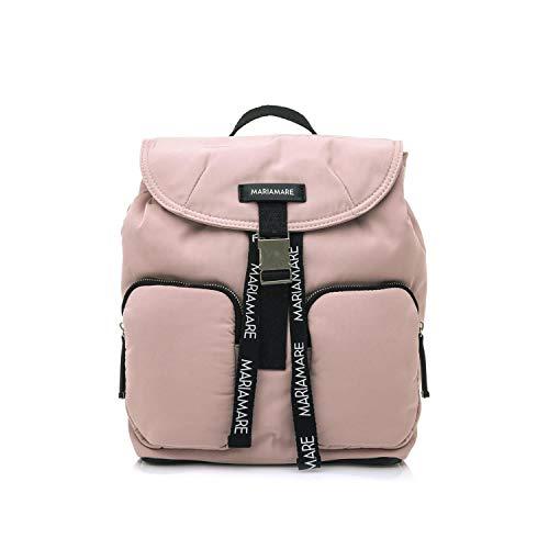 MARIA MARE MAEVA, Rucksack, 26 x 32 x 14 cm, Pink - Rosa - Größe: Einheitsgröße
