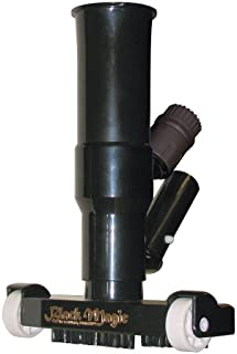 Poolmaster 28008 Black Magic Jet Vacuum - Premier Collection