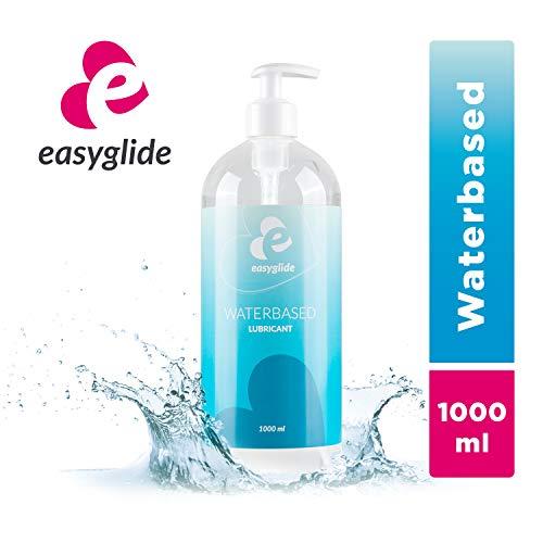 EasyGlide Waterbased Lubricant