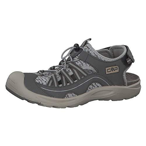 CMP Campagnolo Adhara Hiking Sandals Tortora 2019 sandalen voor heren