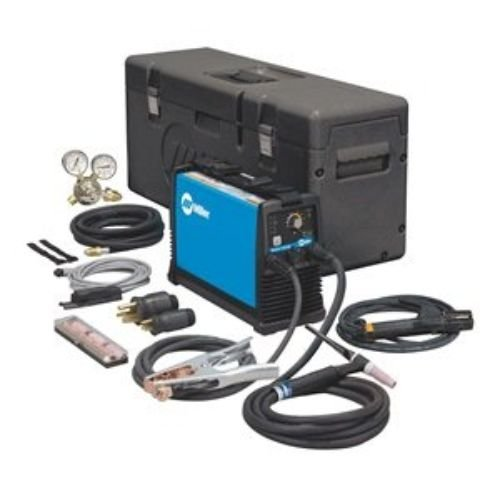 miller maxstar tig welder150 for beginner