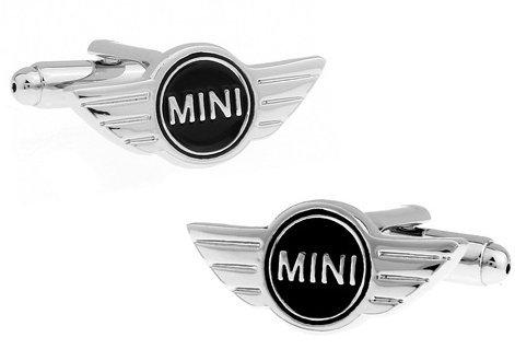 masgemelos Manschettenknöpfe Mini Cufflinks